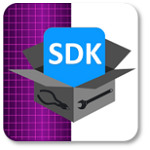 An image of the SDK module