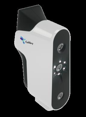 Thor 3D handheld scanner