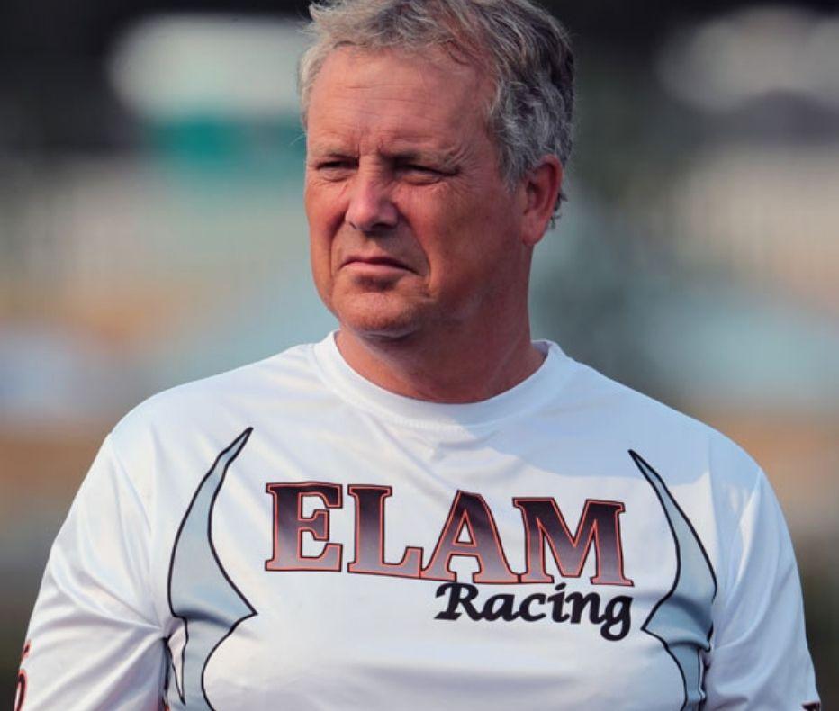 Ellstrom Racing